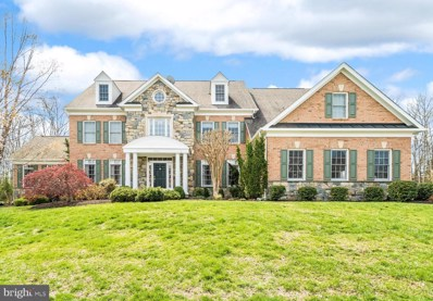 5806 Ridings Manor Place, Centreville, VA 20120 - #: VAFX1057260