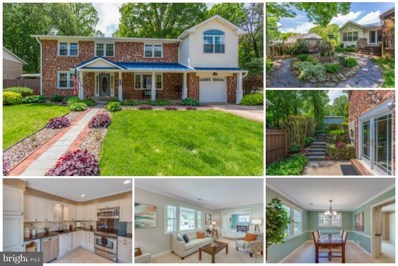 10181 Bessmer Lane, Fairfax, VA 22032 - #: VAFX1057456