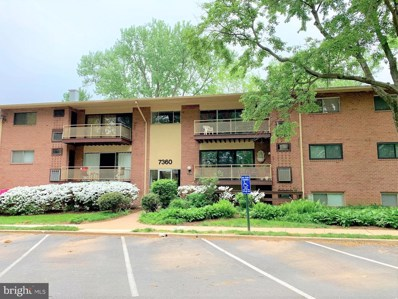 7360 Lee Highway UNIT 101, Falls Church, VA 22046 - #: VAFX1057512