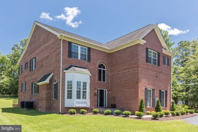 13640 Birch Drive, Chantilly, VA 20151 - #: VAFX1057532
