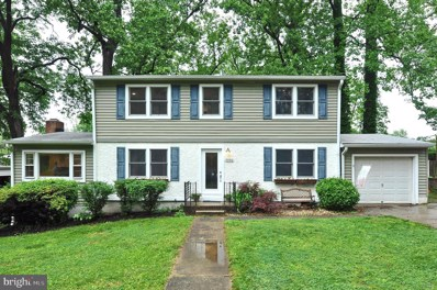 7306 Poplar Court, Falls Church, VA 22042 - #: VAFX1057538