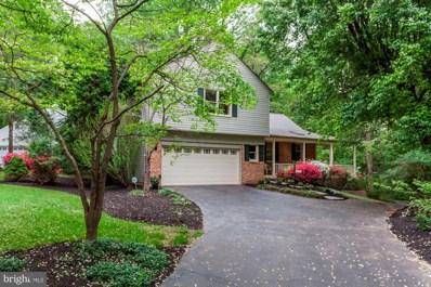 12210 Rowan Tree Drive, Fairfax, VA 22030 - #: VAFX1057576