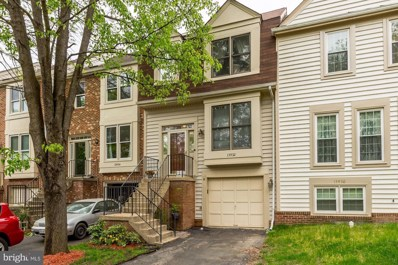 13922 Middle Creek Place, Centreville, VA 20121 - #: VAFX1057578