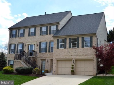 7822 Thornfield Court, Fairfax Station, VA 22039 - #: VAFX1057684