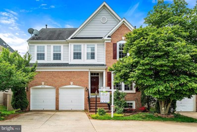 4175 Bell Ridge Court, Chantilly, VA 20151 - #: VAFX1057698