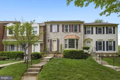 2922 Village Spring Lane, Vienna, VA 22181 - MLS#: VAFX1057780