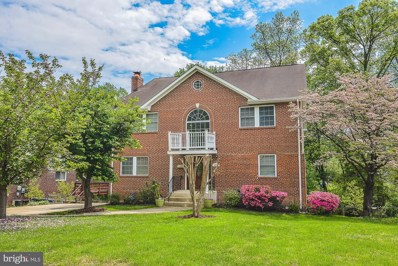3233 Nealon Drive, Falls Church, VA 22042 - #: VAFX1057830