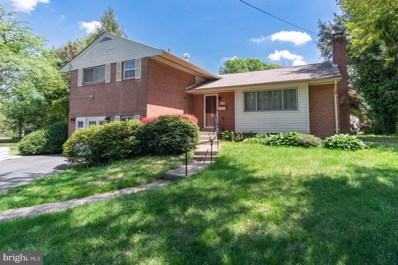 3313 Sleepy Hollow Road, Falls Church, VA 22044 - #: VAFX1057840