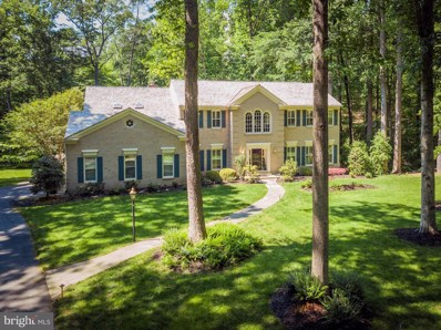 8512 Cathedral Forest Drive, Fairfax Station, VA 22039 - MLS#: VAFX1057900