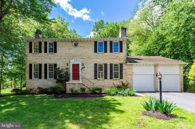 1360 Snow Meadow Lane, Mclean, VA 22102 - #: VAFX1057946