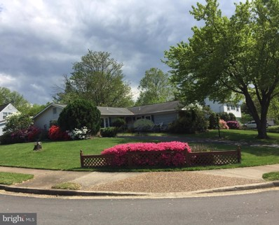 4109 Plaza Lane, Fairfax, VA 22033 - #: VAFX1058024