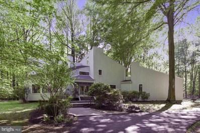 10109 Walker Woods Drive, Great Falls, VA 22066 - #: VAFX1058138