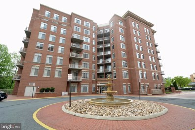 4480 Market Commons Drive UNIT 315, Fairfax, VA 22033 - #: VAFX1058180