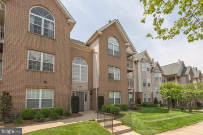 4108-G  Monument Court, Fairfax, VA 22033 - #: VAFX1058202