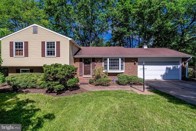3250 Holly Berry Court, Falls Church, VA 22042 - #: VAFX1058252