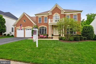 6846 Creek Crest Way, Springfield, VA 22150 - #: VAFX1058300
