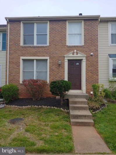 3733 Keefer Court, Fairfax, VA 22033 - MLS#: VAFX1058344