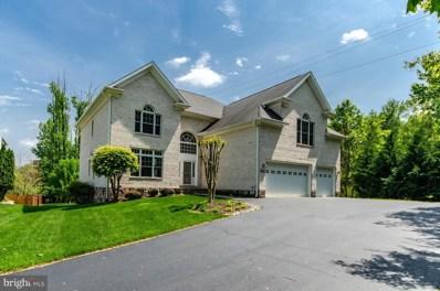 7919 N Park Street, Dunn Loring, VA 22027 - MLS#: VAFX1058370