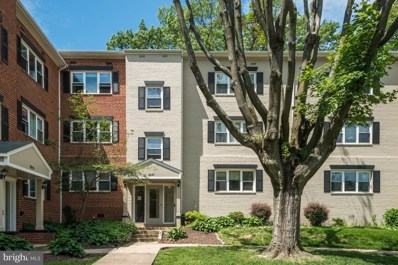 3047 Patrick Henry Drive UNIT 102, Falls Church, VA 22044 - MLS#: VAFX1058374