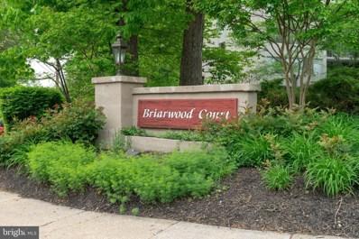 4410 Briarwood Court N UNIT 35, Annandale, VA 22003 - #: VAFX1058376