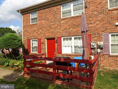9746 Hagel Circle UNIT E, Lorton, VA 22079 - MLS#: VAFX1058532