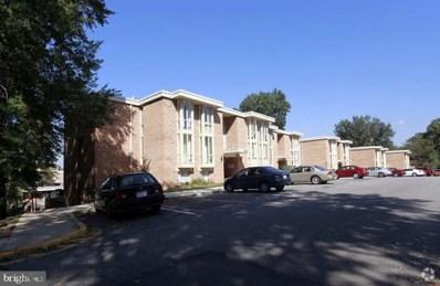 2622 Fort Farnsworth Road UNIT 216, Alexandria, VA 22303 - #: VAFX1058616