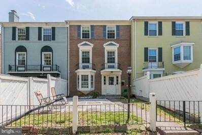 4515 Squiredale Square, Alexandria, VA 22309 - #: VAFX1058648