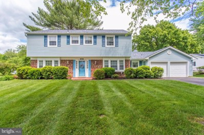 12916 Mount Royal Lane, Fairfax, VA 22033 - #: VAFX1058720