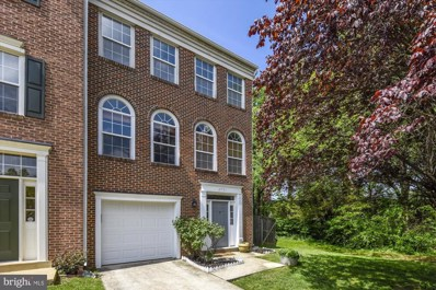 2751 Cedar Crossing Lane, Vienna, VA 22180 - #: VAFX1058746