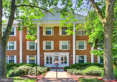 7680 Tremayne Place UNIT 302, Mclean, VA 22102 - #: VAFX1058806
