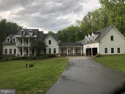7355 Clifton Road, Clifton, VA 20124 - #: VAFX1058880