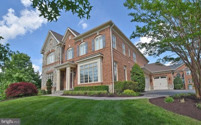 4653 Autumn Glory Way, Chantilly, VA 20151 - MLS#: VAFX1058936