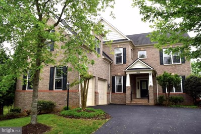 8715 Flowering Dogwood Lane, Lorton, VA 22079 - #: VAFX1059002