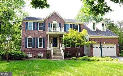 15343 Stillfield Court, Centreville, VA 20120 - #: VAFX1059004