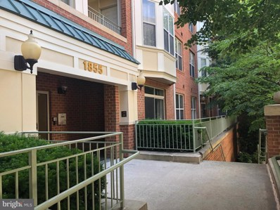 1855 Stratford Park Place UNIT 213, Reston, VA 20190 - #: VAFX1059012