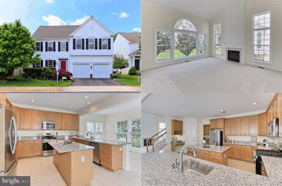 5486 Joseph Johnston Lane, Centreville, VA 20120 - #: VAFX1059114