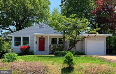 3011 Graham Road, Falls Church, VA 22042 - #: VAFX1059164