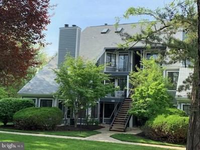 6009-E Mersey Oaks Way UNIT 4E, Alexandria, VA 22315 - MLS#: VAFX1059220