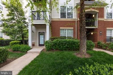 11321 Aristotle Drive UNIT 3-101, Fairfax, VA 22030 - MLS#: VAFX1059236