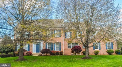11858 Timber Knoll Court, Herndon, VA 20170 - #: VAFX1059264