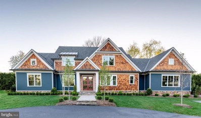 1674 Chain Bridge Road, Mclean, VA 22101 - #: VAFX1059280