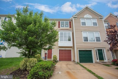 14198 Asher View, Centreville, VA 20121 - #: VAFX1059322
