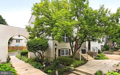5968 Annaberg Place UNIT 178, Burke, VA 22015 - #: VAFX1059330