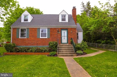 6656 Jefferson Avenue, Falls Church, VA 22042 - MLS#: VAFX1059368