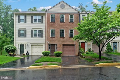 3915 Collis  Oak Court, Fairfax, VA 22033 - #: VAFX1059422