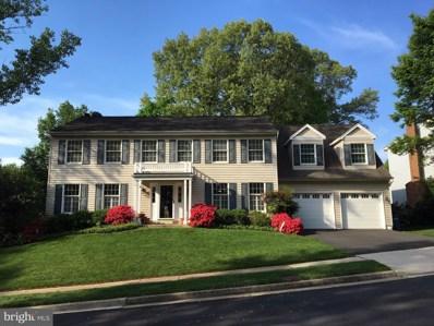 10615 Goldeneye Lane, Fairfax, VA 22032 - #: VAFX1059452