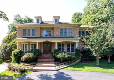 7117 Matthew Mills Road, Mclean, VA 22101 - MLS#: VAFX1059520