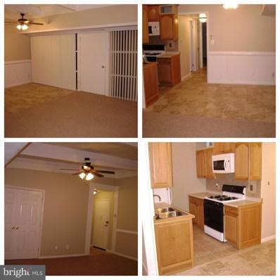 4955 Americana Drive UNIT 202, Annandale, VA 22003 - MLS#: VAFX1059536