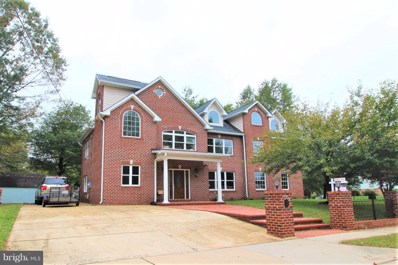 3216 Blundell Road, Falls Church, VA 22042 - #: VAFX1059572
