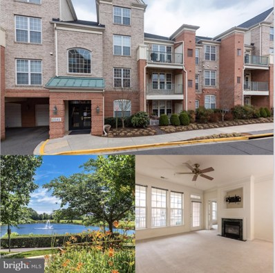 12161 Abington Hall Place UNIT 204, Reston, VA 20190 - MLS#: VAFX1059690